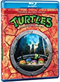 Teenage Mutant Ninja Turtles (1990) (BD) [Blu-ray]