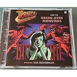 The Green Eyed Monsters (Professor Bernice Summerfield)