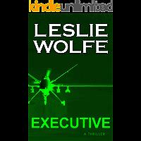 Executive: A Thriller (English Edition)