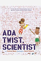 Ada Twist, Scientist Kindle Edition