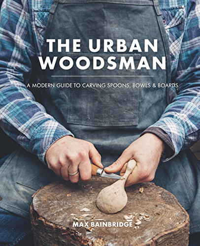 The Urban Woodsman (English Edition)