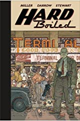 Hard Boiled (Second Edition) Kindle Edition