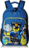 LEGO Lego City Police Heritage Classic Backpack Backpack