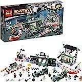 LEGO Speed Champions Mercedes AMG Petronas Formula One Team 75883 Playset Toy