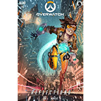 Overwatch #10 (English Edition)