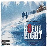 Quentin Tarantino's The Hateful Eight (Original Music from the Motion Picture)