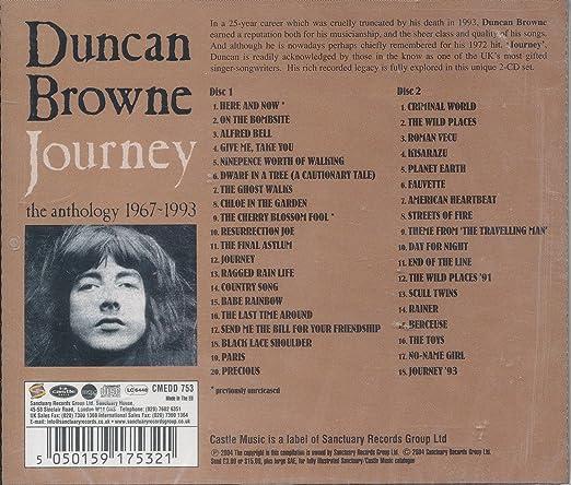 Journey: Anthology 1967-1993