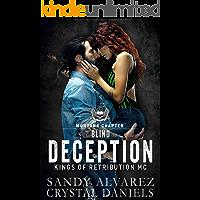 Blind Deception: Kings of Retribution MC Montana