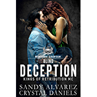 Blind Deception: Kings of Retribution MC Montana (English Edition)