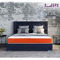 Sleepwell SleepX Dual Mattress