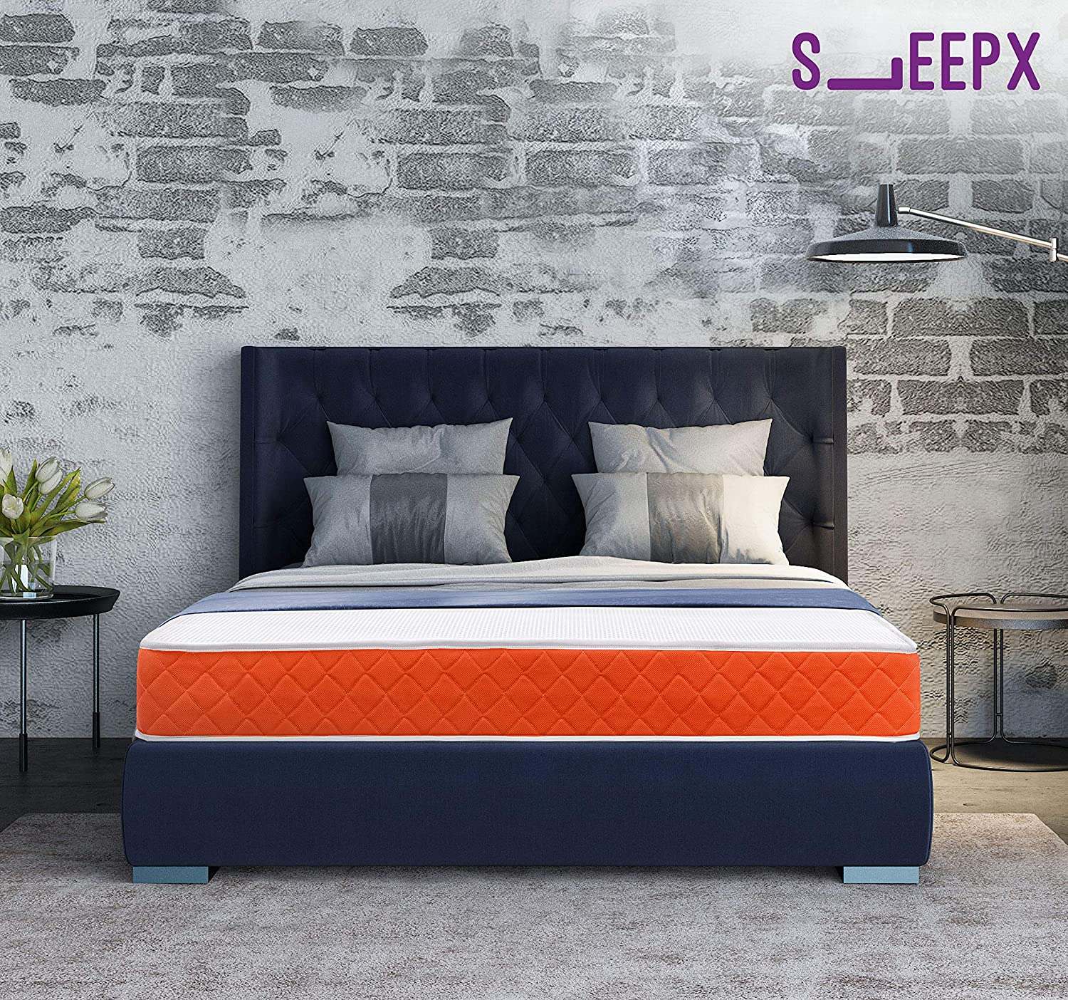 Best Mattress on Most Wished Mattresses by grabitonce.in