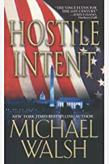 Hostile Intent Kindle Edition