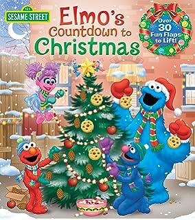 Twas The Night Before Christmas On Sesame Street Sesame