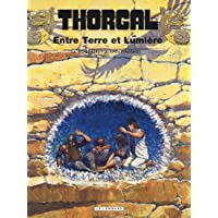 Thorgal, tome 13 : Entre Terre et Lumière