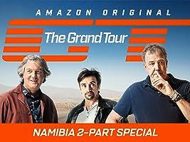 Amazon.com: Watch The Grand Tour Season 1 | Prime Video