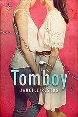 Tomboy Kindle Edition