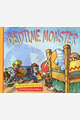 Bedtime Monster Hardcover