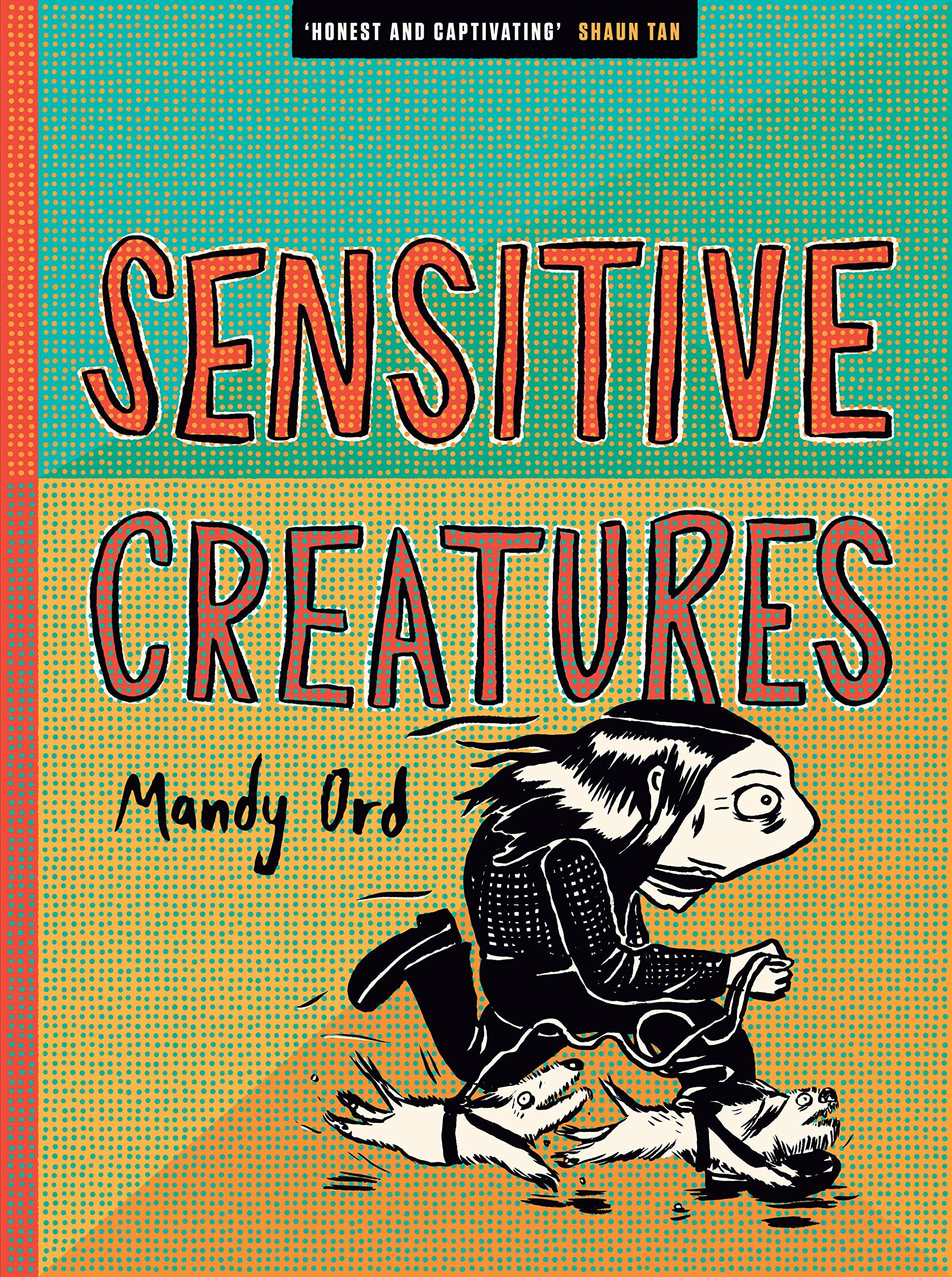 Sensitive Creatures pdf epub