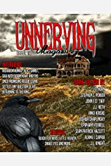 Unnerving Magazine: Issue #1 Kindle Edition