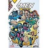 X-Men Gold Vol. 0 : Homecoming (X-Men (1991-2001))