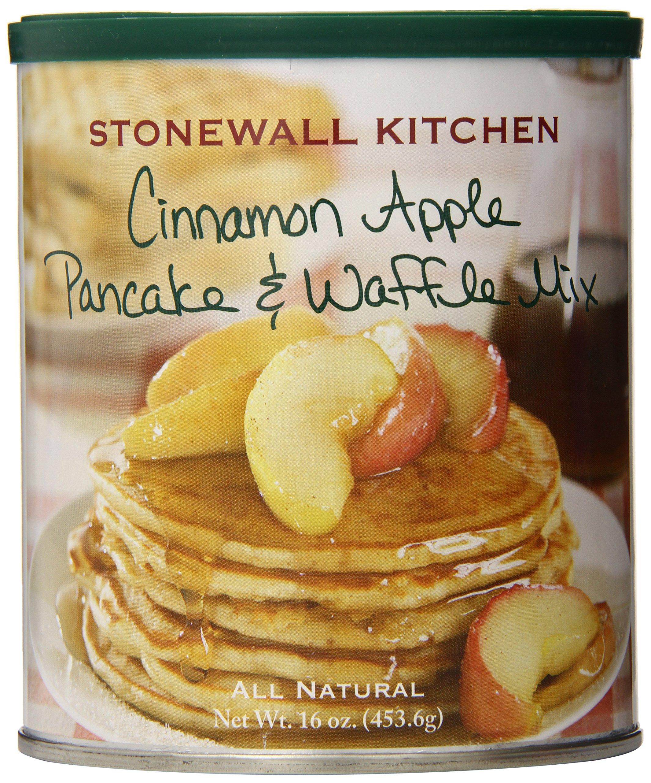Amazon.com : Stonewall Kitchen Gingerbread Pancake