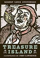 Treasure Island (Walker Illustrated