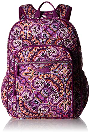1d6e96f7162b Vera Bradley Iconic XL Campus Backpack