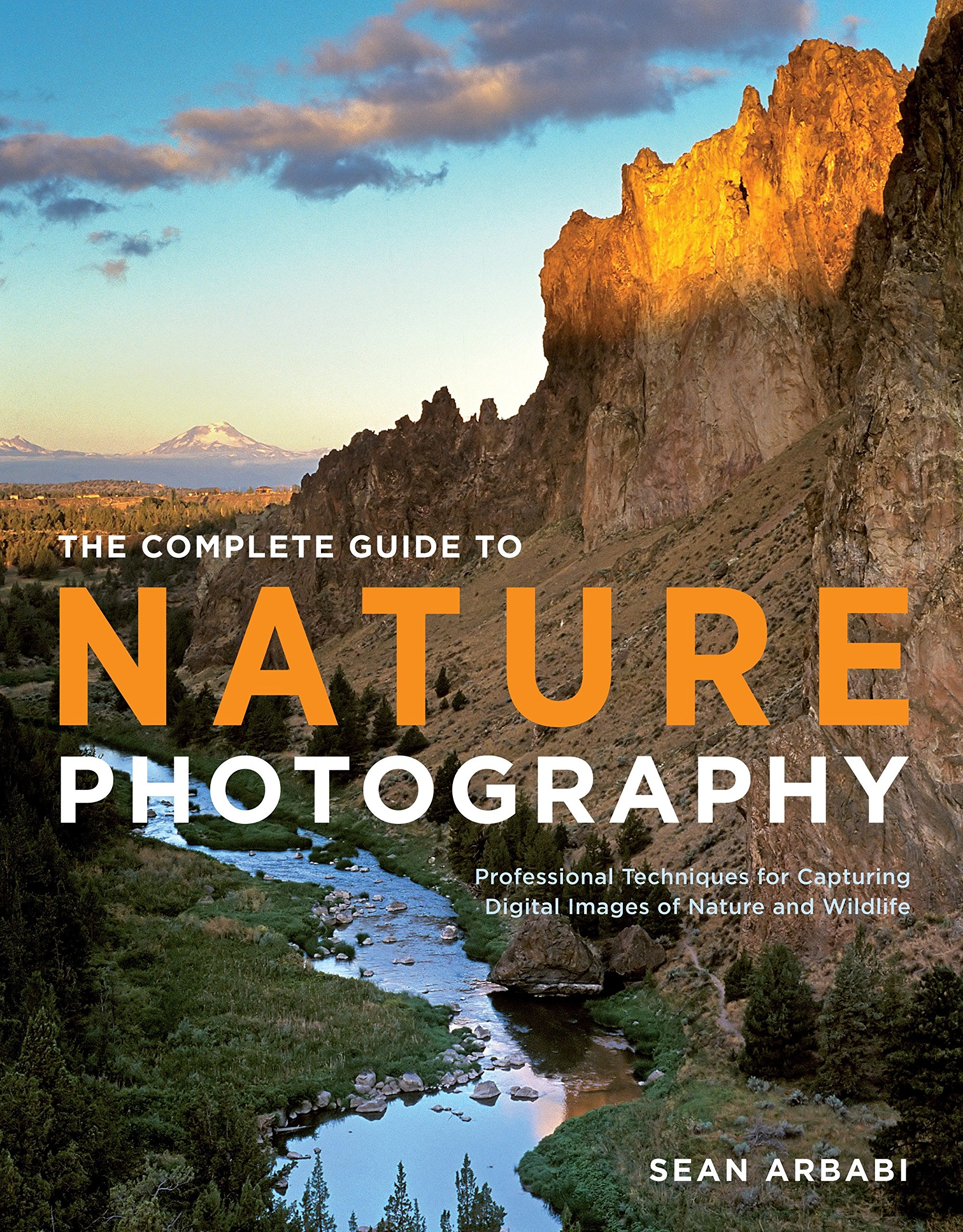 Complete Guide Nature Photography Professional product image