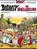 Asterix: Asterix in Belgium: Album 24