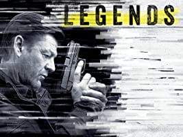 Legends - Staffel 1