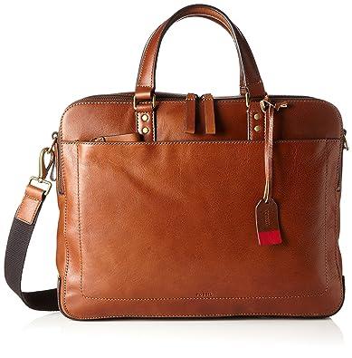 70a5d42834ad2 Fossil Herren Defender Business Tasche