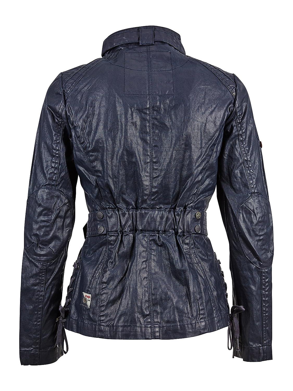 Damen Frühjahr Mantel Rensi Sommer Jacke Khujo xWBedCQro