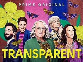 Transparent Staffel 4