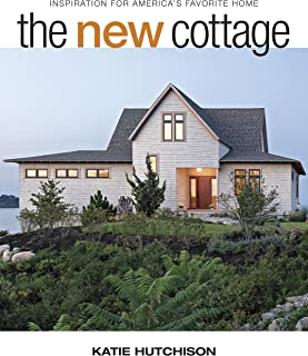 the new cottage home a tour of unique american dwellings james l rh amazon com New Cottage Style Home Designs Luxury Cottage House Plans