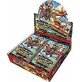 モンスターハンター ストーリーズ カードゲーム 第1弾 ブースターパック【MH01】(BOX)
