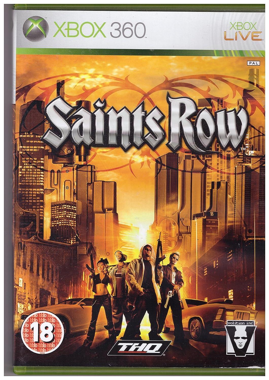 saints row 2 xbox one system link