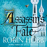 Assassin's Fate: Fitz and the Fool, Book 3