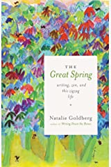 The Great Spring: Writing, Zen, and This Zigzag Life Paperback