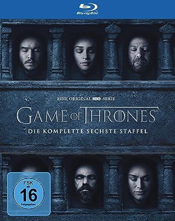 Got Staffel 6 Deutsch