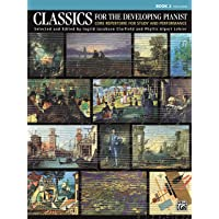 Classics for the Developing Pianist, Bk 2: Core