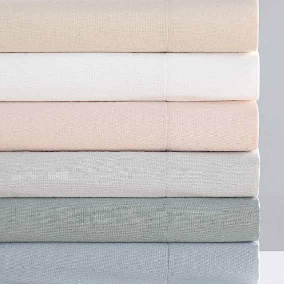 Amazon Com Ugg Gracen Sheet Set Light Sand King Home Kitchen