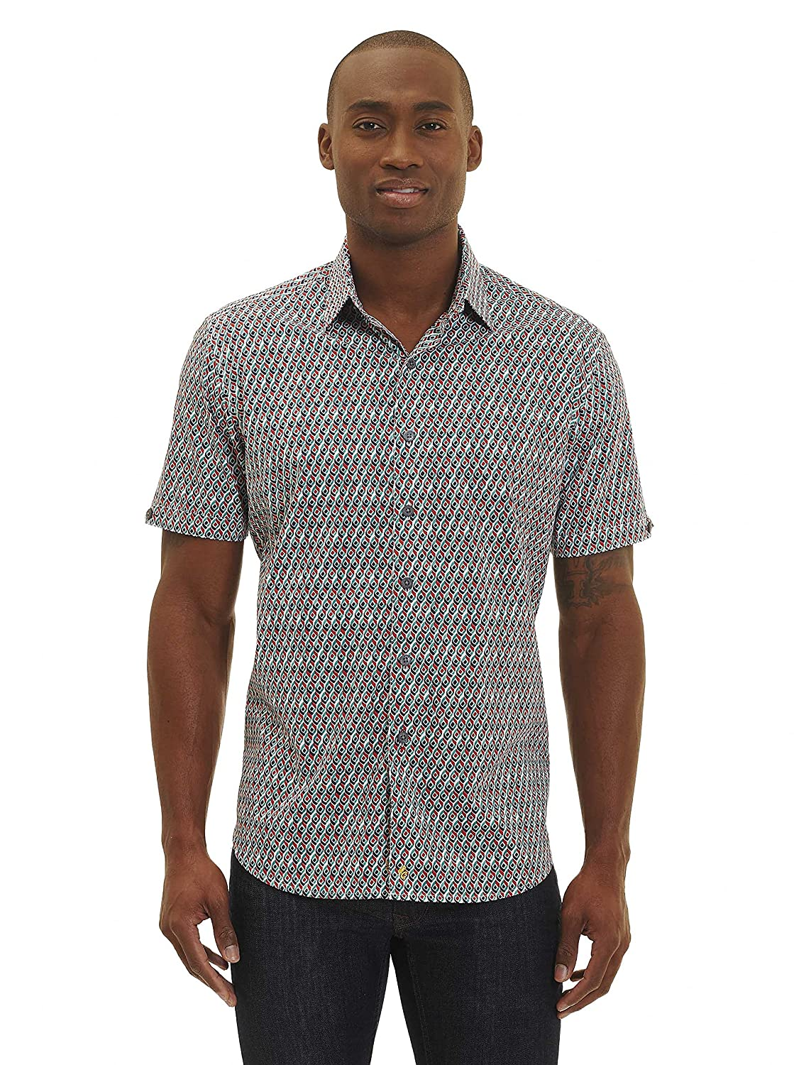 Robert Graham Mens Continiuum