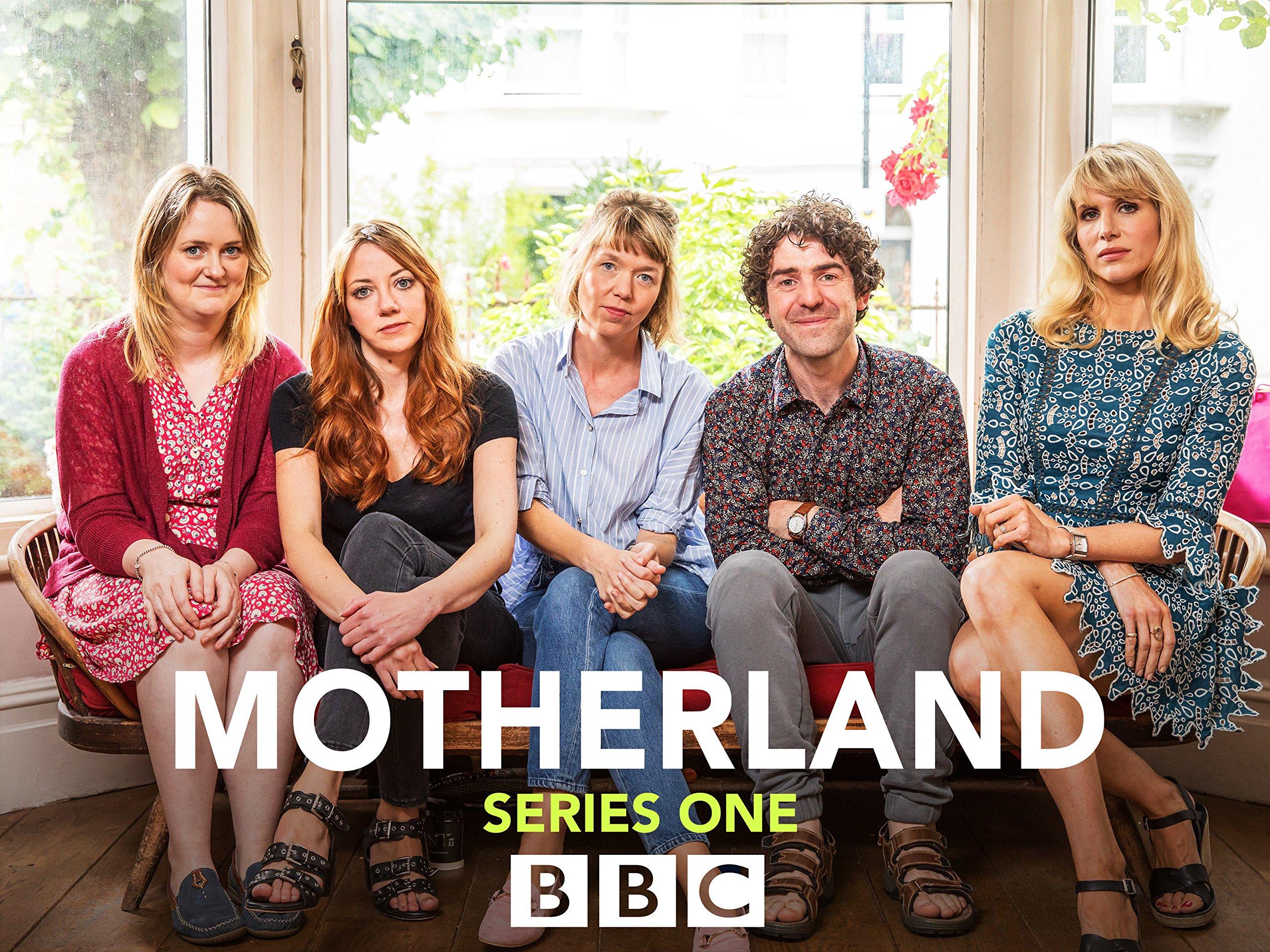 Amazon co uk: Watch Motherland, Series 1 | Prime Video