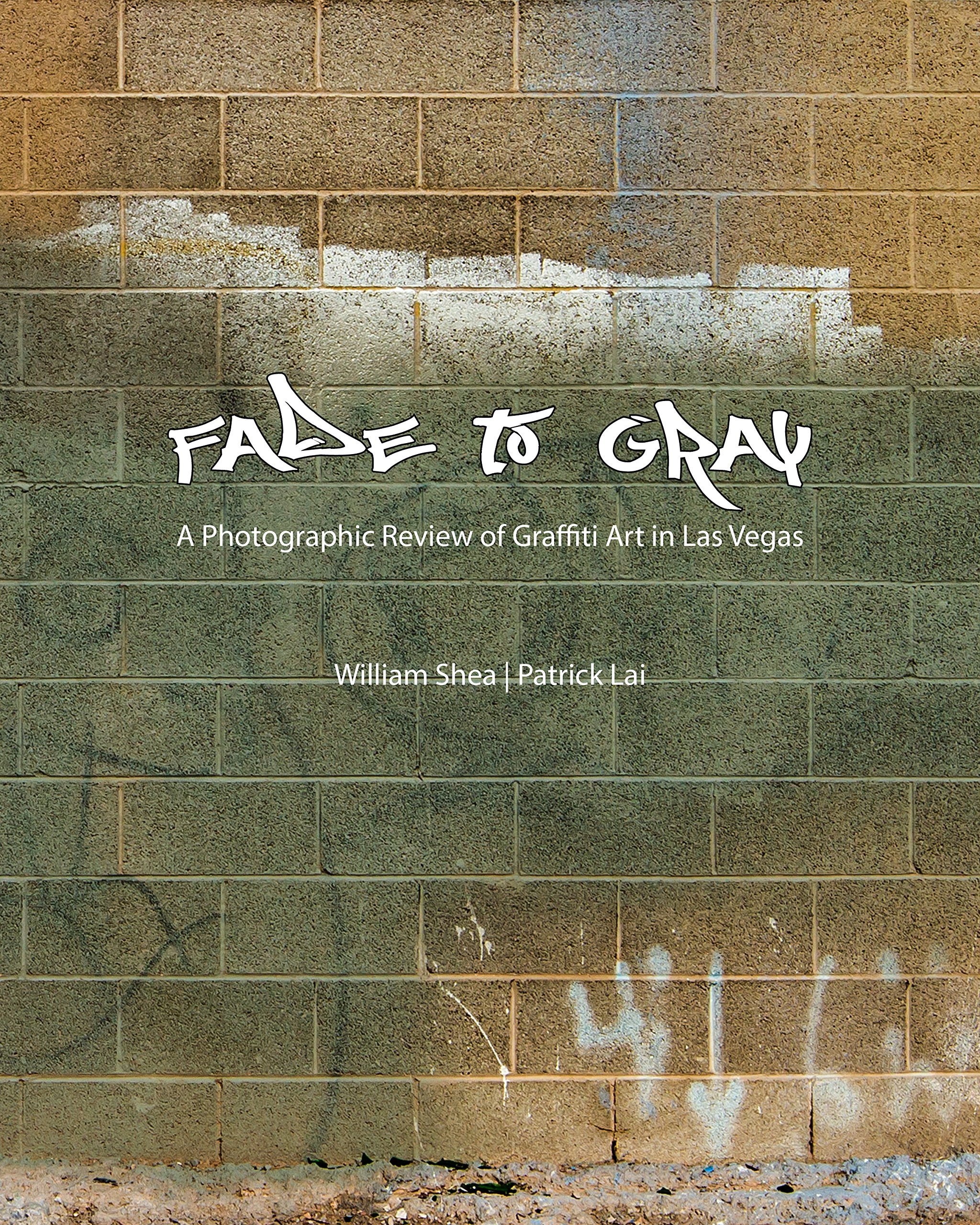 Download Fade to Gray: A Photographic Review of Graffiti Art in Las Vegas pdf