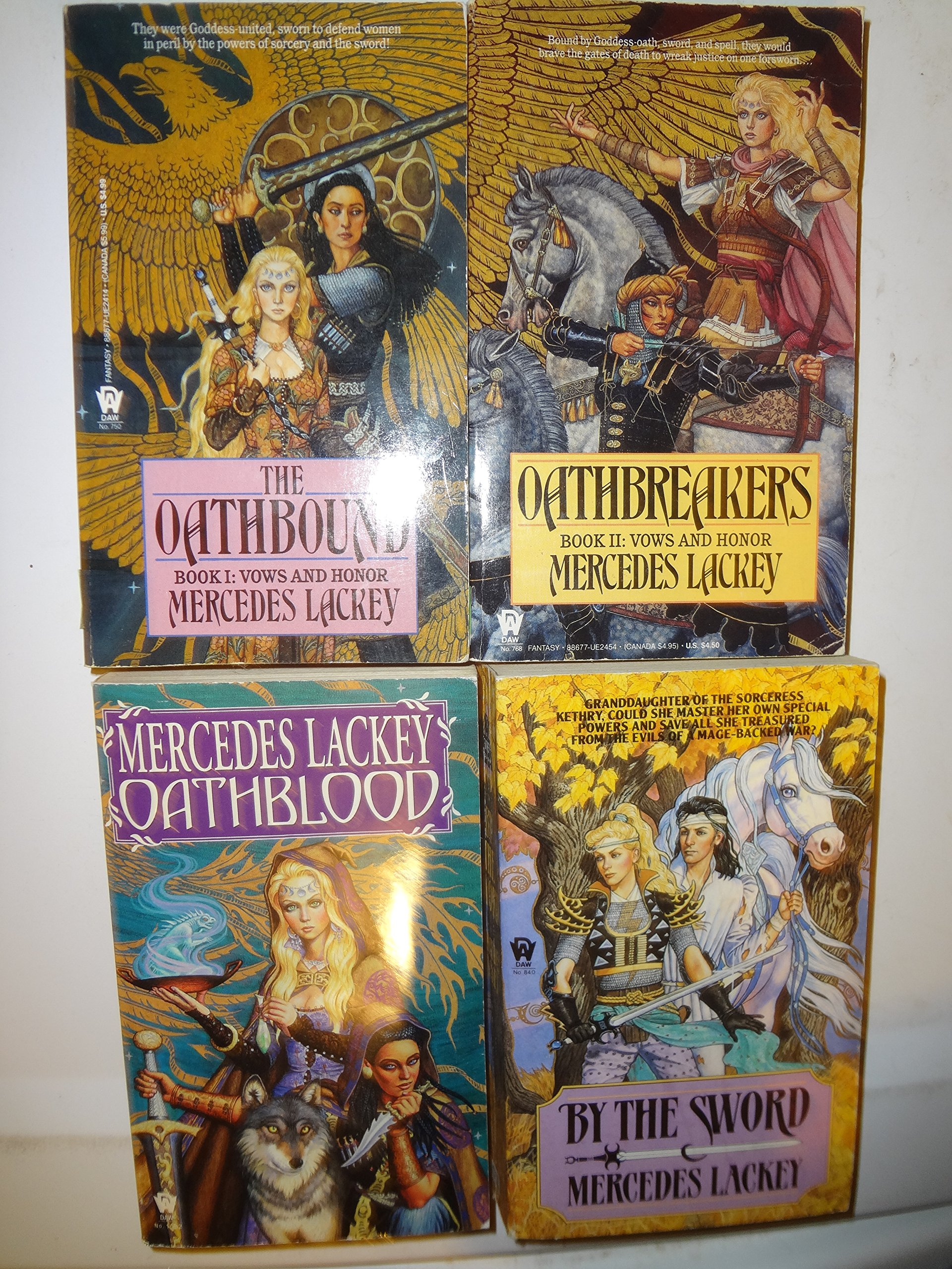Vows and honor books 1 2 3 the oathbound the oathbreakers vows and honor books 1 2 3 the oathbound the oathbreakers oathblood mercedes lackey amazon books fandeluxe PDF