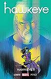 Hawkeye Vol. 6: Hawkeyes (All-New Hawkeye (2015-2016))