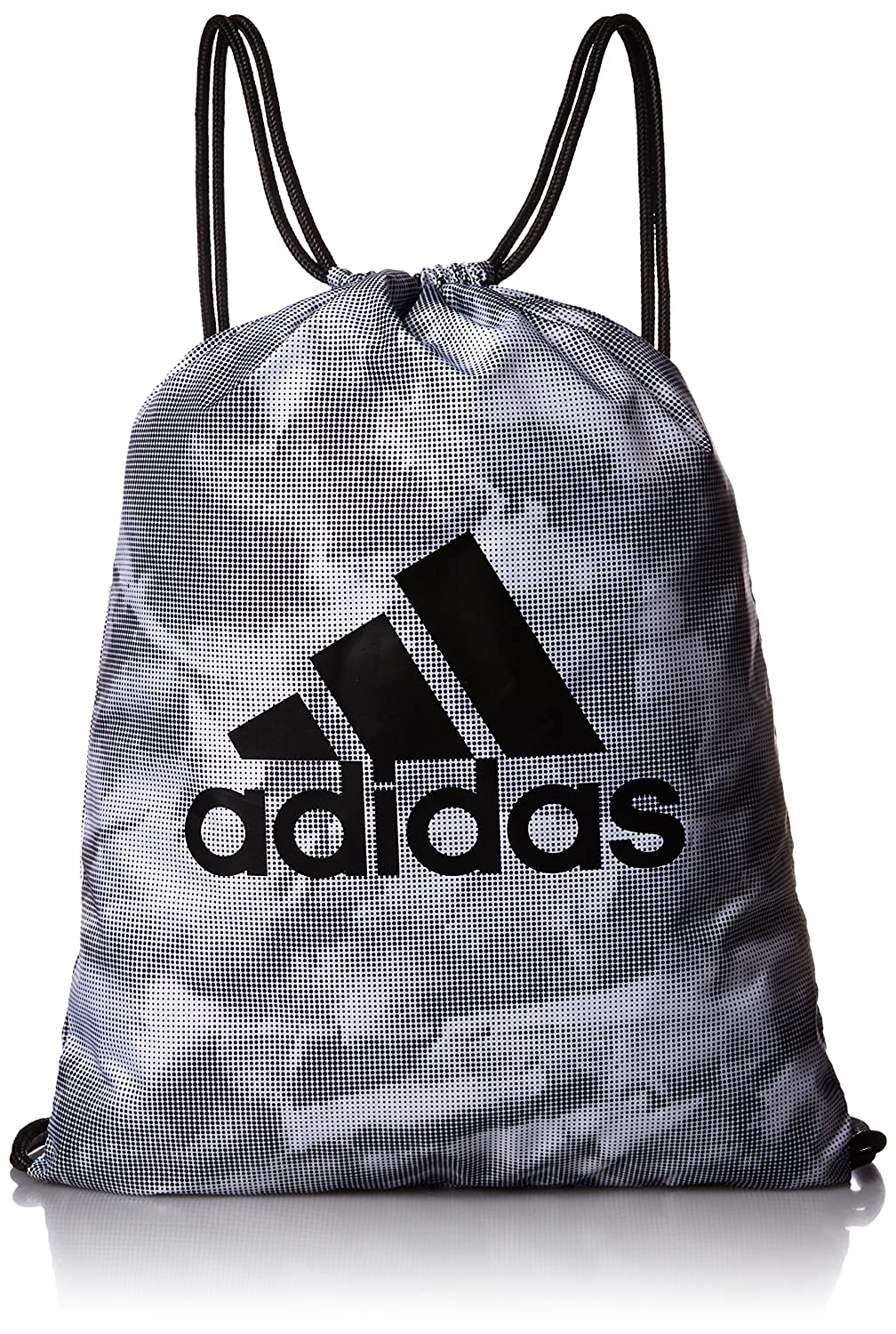 Ns Paper Adidas Gymbag UnisexColor BlanconegroTalla Bolso RjqS54A3cL