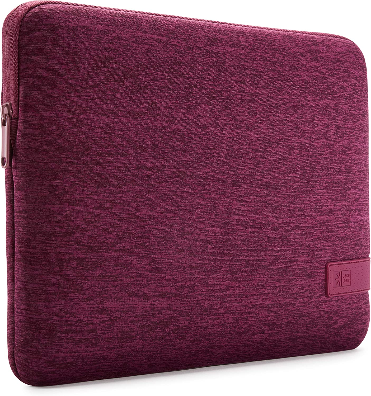 "Case Logic Reflect 13"" Laptop Sleeve, Acai (REFPC-113 ACAI)"