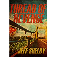 Thread of Revenge (The Joe Tyler Series Book 6)
