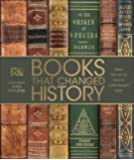 Books That Changed History: From the Art of War to Anne Frank's Diary (Dk)